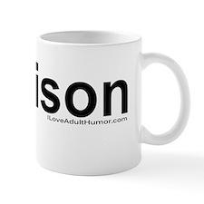Prison Mug