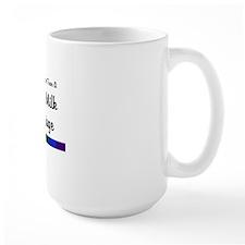 Deserve More Than Skim Milk Marriage -  Mug