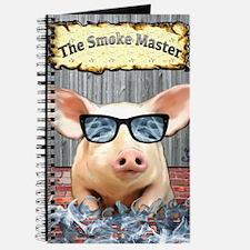 The Smoke Master Journal