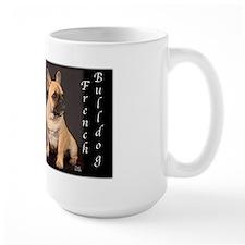 French Bulldog Puppy Mug