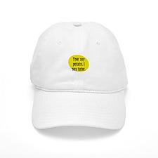 Your say potato. I say tater. Baseball Cap