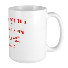 Either You Love Bacon Mug