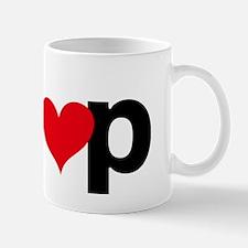 Jeep Love Mug
