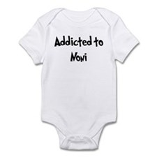Addicted to Noni Infant Bodysuit