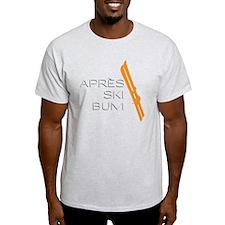 Après Ski Bum T-Shirt
