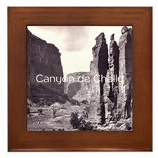 canyondchsq2 Framed Tile
