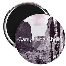 canyondchsq2 Magnet