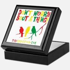 DONT WORRY - ALL Keepsake Box