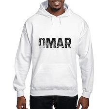 Omar Hoodie