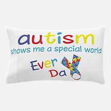 Autism Pillow Case