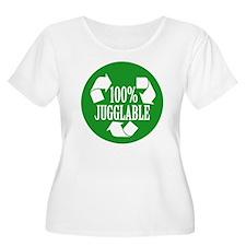 100% Jugglabl T-Shirt