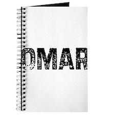 Omar Journal