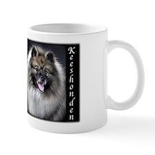 Keeshonden Mug