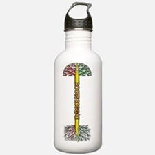 Roots Reggae Water Bottle