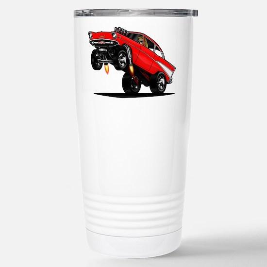 57 Gasser Wheelie Travel Mug