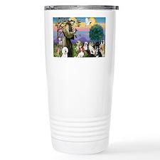 1 - 8x10-StFrancis-10do Travel Mug