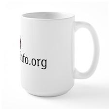 PCDH19_INFOBUG_03_26_13_FORPRINT_LARGE Mug