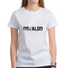 Osvaldo Tee