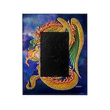 Dragon art Picture Frames