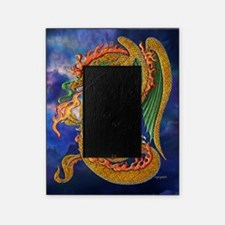 Golden Dragon 11x17 Picture Frame