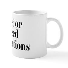 expectationsrectangle Mug