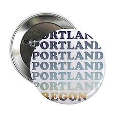 "portland, oregon 2.25"" Button"