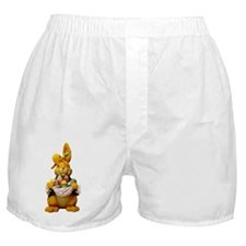 hare-86079_1920 Boxer Shorts