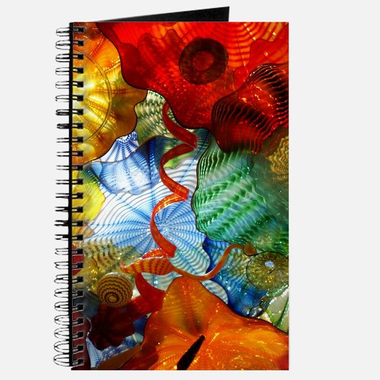 Glass Ceiling 3 Journal