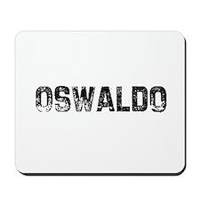 Oswaldo Mousepad