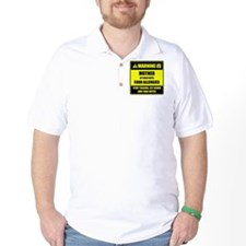 WARNING - MOTHER! T-Shirt
