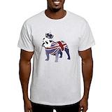 British Light T-Shirt