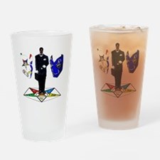 masonoes Drinking Glass