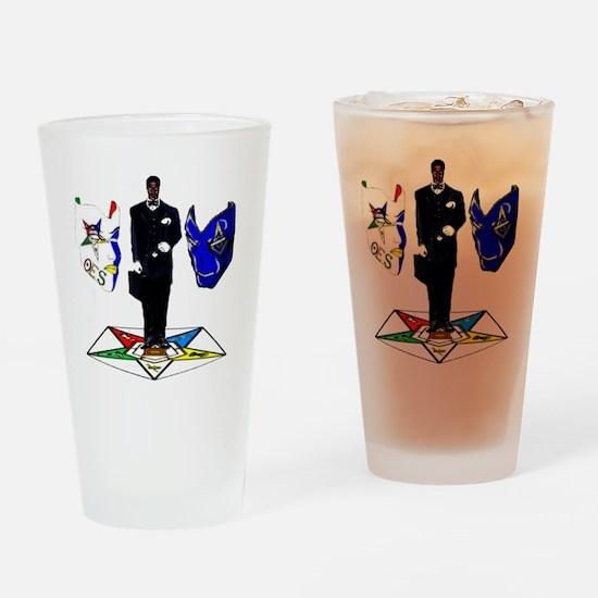 masonoes Drinking Glass