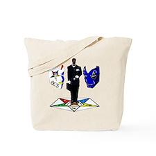 masonoes Tote Bag