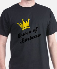 Queen of the Barbecue T-Shirt