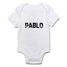 Pablo Infant Bodysuit
