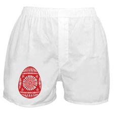 red-36483 Boxer Shorts