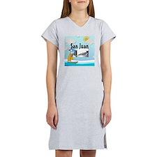 1 ABH Women's Nightshirt