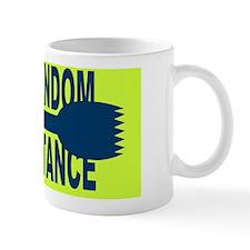 Crazy Random Happenstance Mug