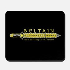 Celtic Sword Mousepad