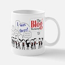 Tbw Conference Tee (red ties) Mug