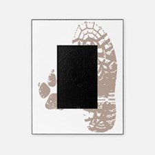 Take a hike Boot n Paw Picture Frame
