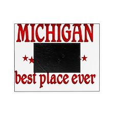 Michigan Best Picture Frame