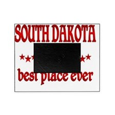 South Dakota Best Picture Frame