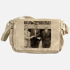 Baseball Legends Messenger Bag