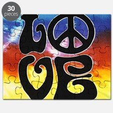 Love  Peace Puzzle