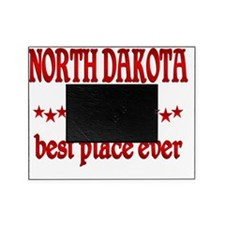 North Dakota Best Picture Frame