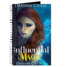 Influential Magic Journal