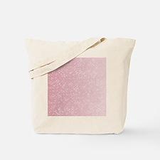 Pink Sparkles Tote Bag