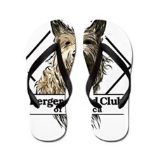 Berger Picard Diamond Flip Flops